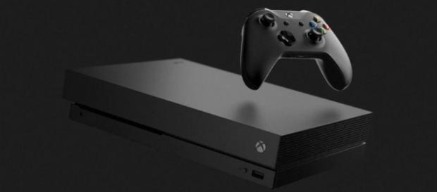 Xbox One X UK release date, specs and price - Microsoft's new ... - thesun.co.uk