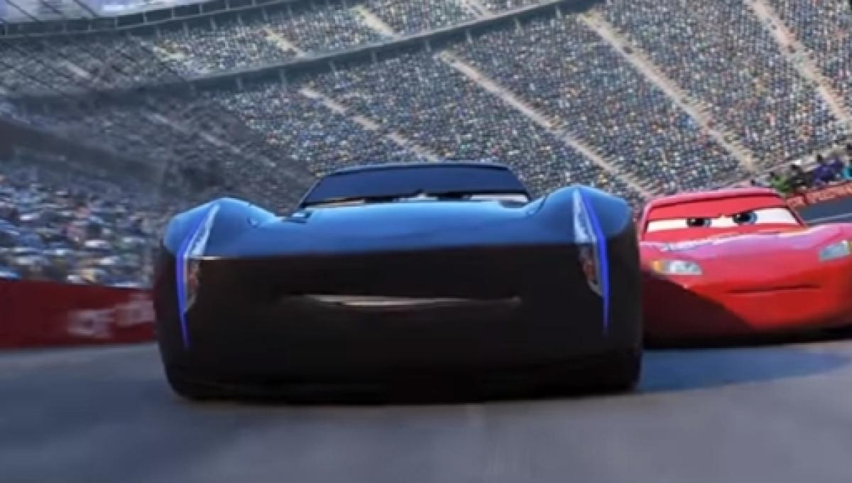 Cars 3 Reveals Mcqueen S New Role And Takes Pixar S Diversity To