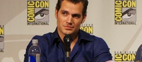 "Henry Cavill joins Tom Cruise's ""Mission Impossible."" -Flickr"