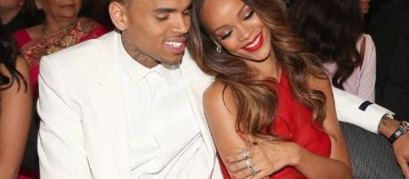 Rihanna: Friends Fear Chris Brown (Image BN library)