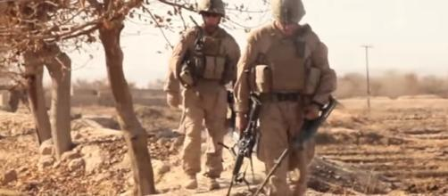 Afghanistan War - US Forces/ warclashes via Youtube