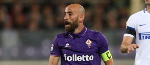 Borja, l'Inter non va oltre i 5-6 milioni. La Fiorentina chiederà ... - violanews.com