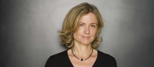 Cristina Comencini - foto di Fabio Lovino