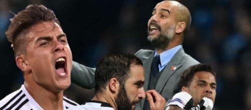 Guardiola vuole Dani Alves al City.