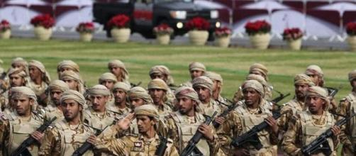 Gulf crisis: Bahrain orders Qatar troops fighting Islamic State to ... - hindustantimes.com