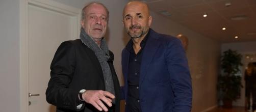 Inter, accordo con la Sampdoria