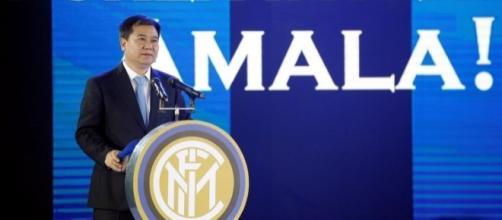 """Inter: Peter Kenyon nuovo consulente di Suning su """"raccomandazione ... - eurosport.com"""