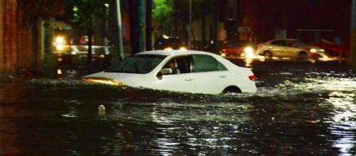 Lluvia desata la 'pesadilla' - com.mx