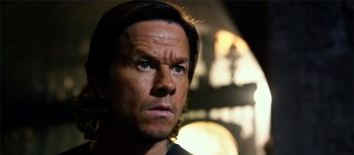 """Mark Wahlberg reprises his role as Cade Yeager in the upcoming """"Transformers 5"""" film. (YouTube/Paramount Pictures)"""