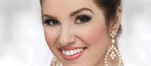 Miss Arkansas 2017 Maggie Benton - Photo courtesy of Miss America; used by permission
