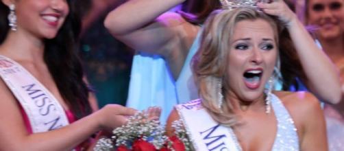 Miss New Jersey 2017 Kaitlyn Schoeffel - Photo (c) Joe Whiteko; used by permission