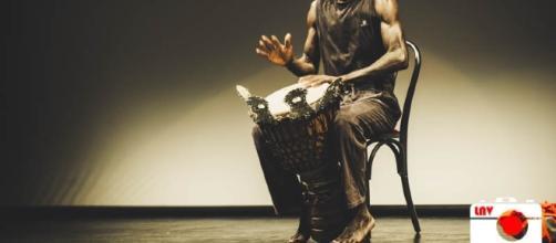 Mohamed Ba, ritmi dell'Africa nera