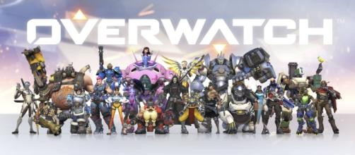 """""""Overwatch"""" fans now want Jeff Kaplan to livestream himself playing the game (via YouTube/PlayOverwatch)"""