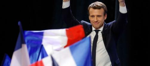 Polls: Macron's new party to secure majority in France | TheHill - thehill.com
