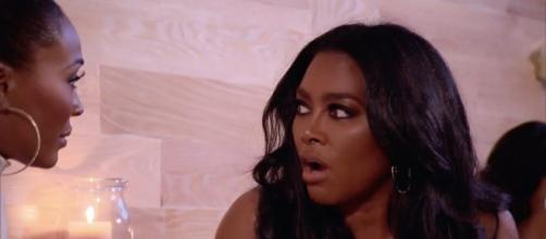 Real Housewives of Atlanta - Bravo screenshot