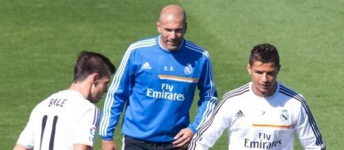 Real Madrid: Un potentiel Galactique dit non à Zidane!