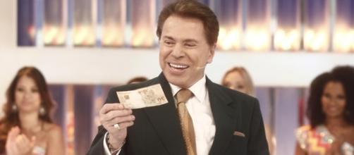 Silvio Santos não é dos melhores pagos