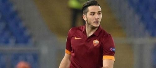 Stallo nel rinnovo Roma-Manolas, Conte e il Chelsea a gennaio ... - eurosport.com