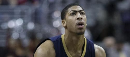 The Celtics plan to trade for Pelicans big man Anthony Davis -- Keith Allison via WikiCommons