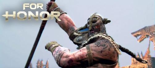 "Ubisoft has done a magnificent job in creating the combat system of ""For Honor"" (via YouTube/Ubisoft US)"
