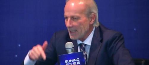UFFICIALE, Sabatini allo Jiangsu: 'Qui per Suning e l'Inter ... - ilbianconero.com