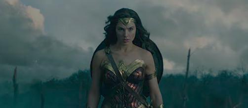 'Wonder Woman' triumphs over Marvel heroes. - please-validate.me