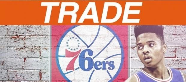 After acquiring the 1st pick from the Celtics, the 76ers will probably select Markelle Fultz - Photo via Fantasy Couch/Flickr - flickr.com