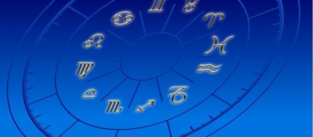 Astrology signs. Photo CCO Public Domain via Pixabay