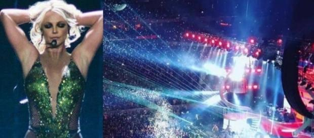 #BritneySpears segna il sold-out a Manila. #BlastingNews