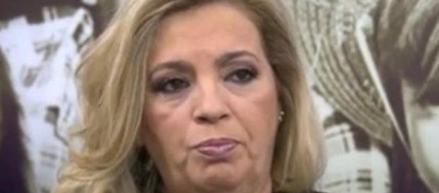 Carmen Borrego en el punto de mira de Mila Ximénez