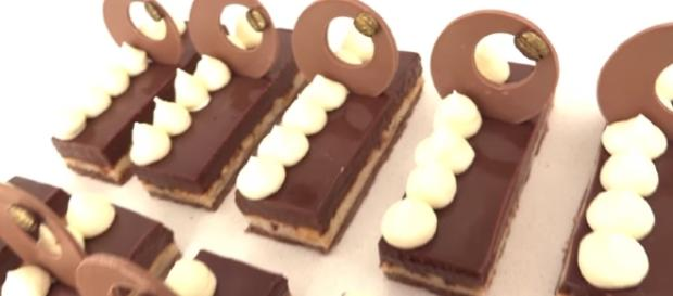 CHOCOLATE COFFEE DESSERT RECIPE Image credit How to Cook That | Youtube