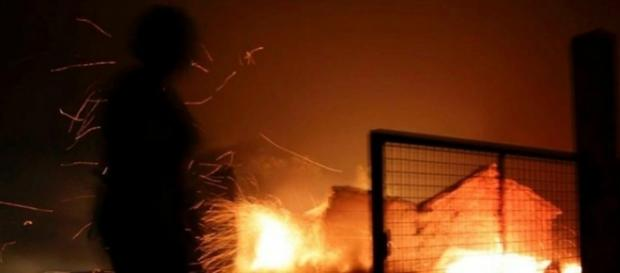 Este ha sido el incendio forestal más devastador de los últimos años en Portugal.