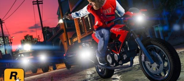"Fans have been wondering when will Rockstar Games release ""GTA 6"" (via YouTube/Rockstar Games)"