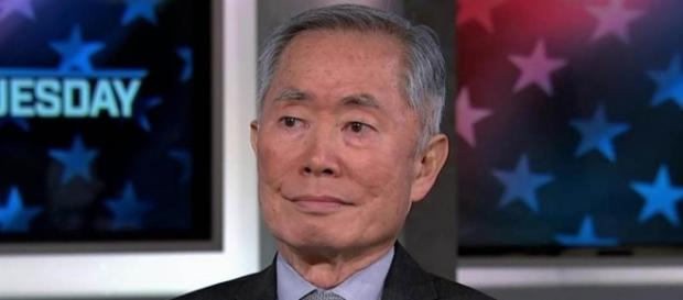 George Takei on Donald Trump | MSNBC - msnbc.com