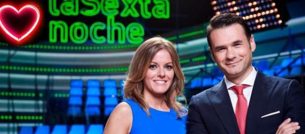 Iñaki López y Andrea Ropero: el amor que se fraguó al calor de La ... - elconfidencial.com