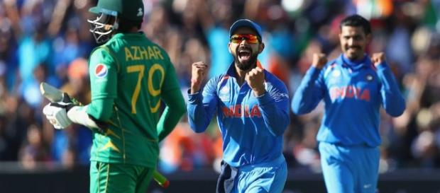 India vs Pakistan – 2017 ICC Champions Trophy live streaming - cricindex.com