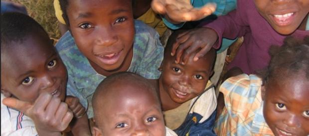 Kawale Orphan Care in Lilongwe, Malawi/ photo by khym54 via Flickr