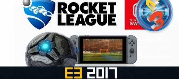 Rocket League's Nintendo Switch Cross Play Doesn't Include PS4 - gamerant.com