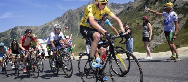 Tour de France, a partire dal prossimo 1° luglio