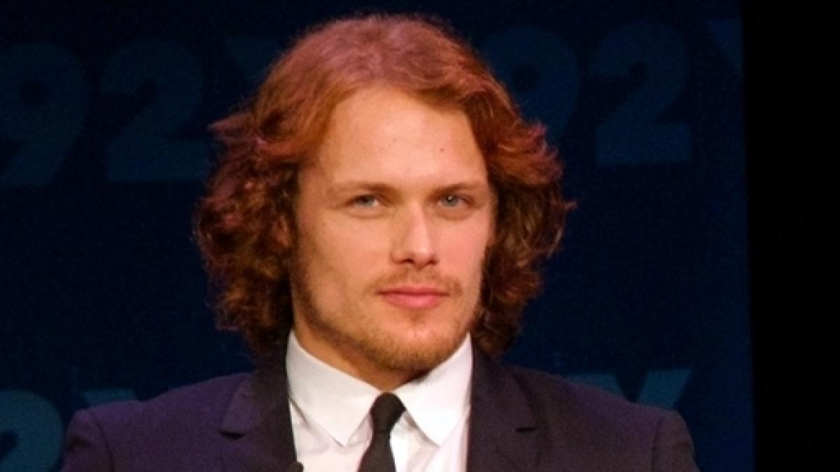 Are 'Outlander' couple Sam Heughan and Caitriona Balfe dating in