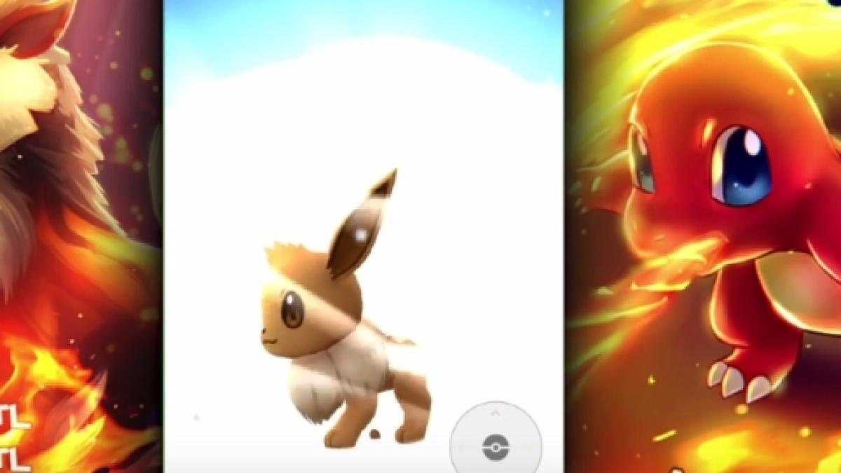 Pokemon GO Fest' tickets will be on sale this June 19