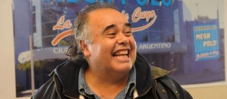 Jorge Castillo, multimillonario excéntrico