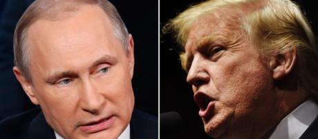 Russia denounces Donald trump's policy on Cuba - image thehill.com