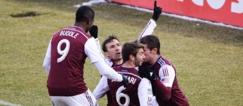 2017 Major League Soccer match updates | MLS - mlssoccer.com