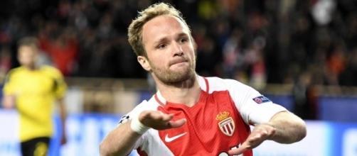 Accord entre l'OM et Monaco pour Germain - madeinfoot.com