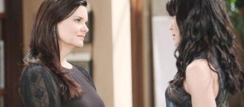 Anticipazioni Beautiful: Quinn e Katie allo scontro