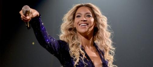 Beyonce's father might just have let slip the gender of her twins - elleuk.com