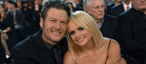 Blake Shelton and Miranda Lambert...are they really over their relationship?| ABC Television Group via Flickr