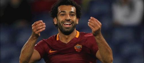 Calciomercato: anche Salah tra gli obiettivi