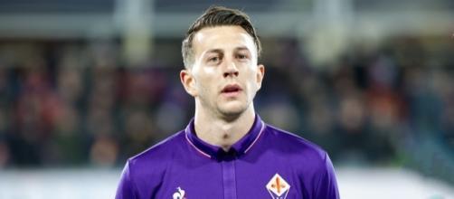 Da Milano, accordo Inter-Fiorentina per Bernardeschi, 42 milioni ... - labaroviola.com